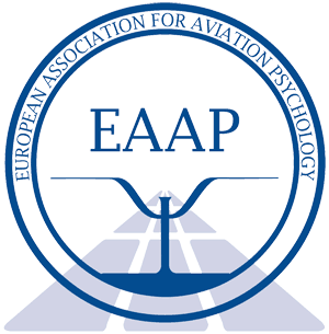 European Association of Aviation Psychology logo